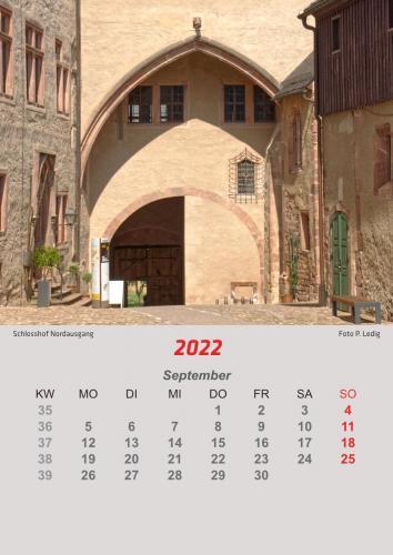 September 2022