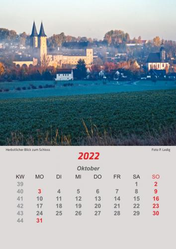 Otober 2022