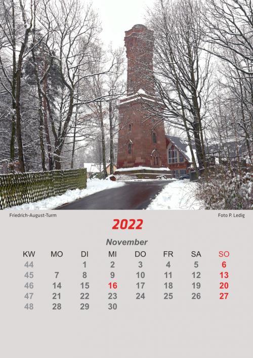 November 2022