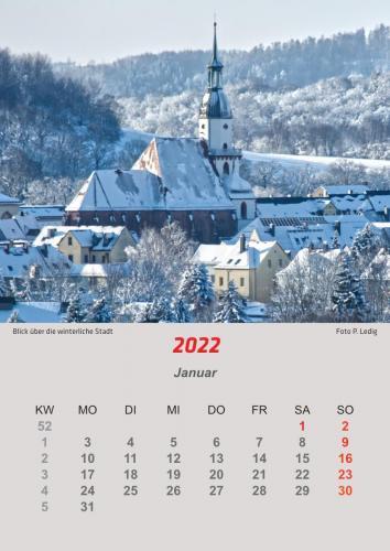 Januar 2022